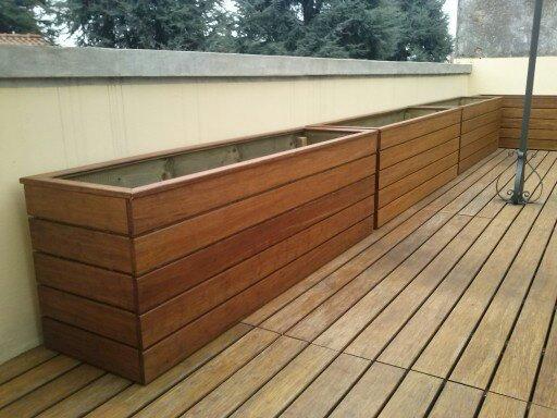 Pavimentazioni in legno per esterni – ArteCasaService.it – Artigiani della Brianza, strutture in ...